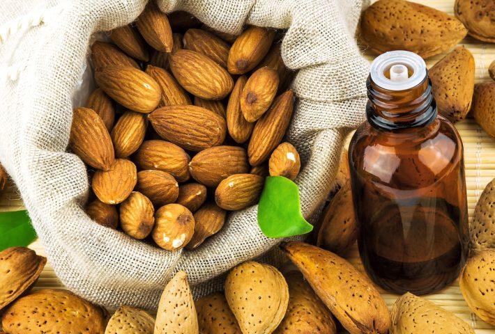 Миндальное масло для лица: отзывы о свойствах и применении от морщин, как использовать для кожи масло миндаля