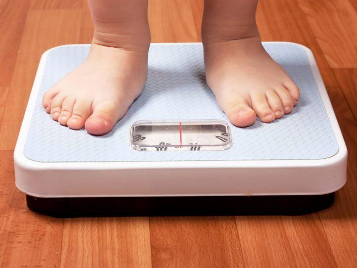 Причины ожирения у детей школьного возраста