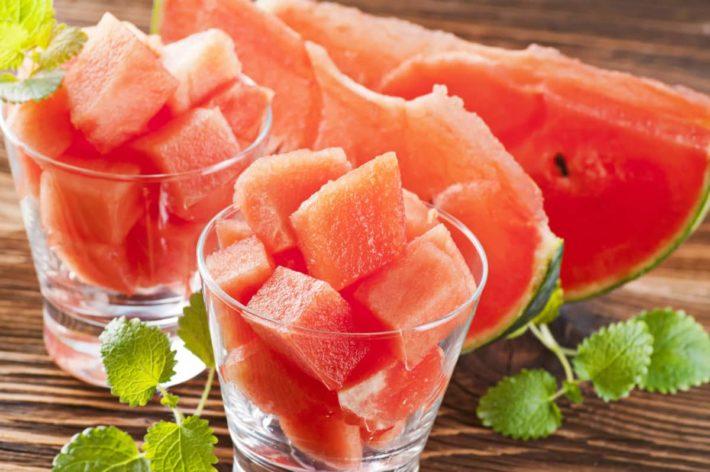 Гречневая диета можно ли во время ее есть арбуз