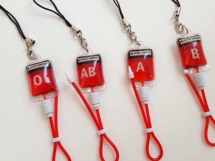 Диета по группе крови 4 отрицательная
