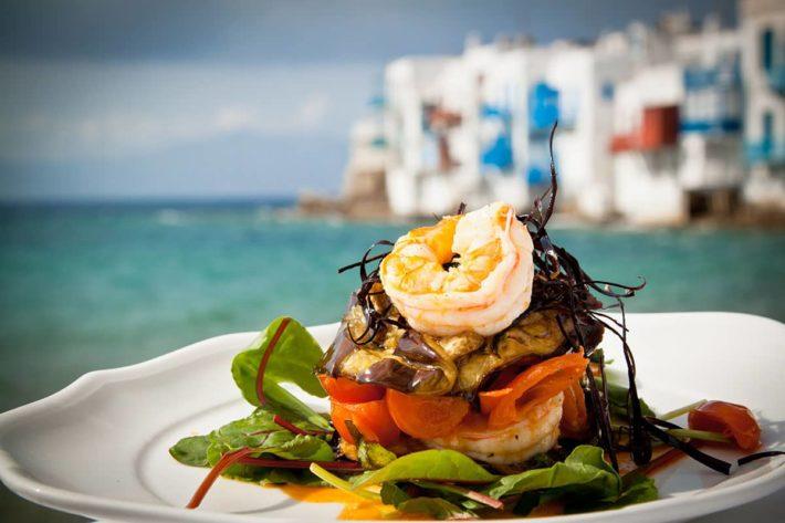 Средиземноморская диета 10 секретов долгожителей