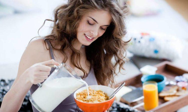 основы правильного здорового питания