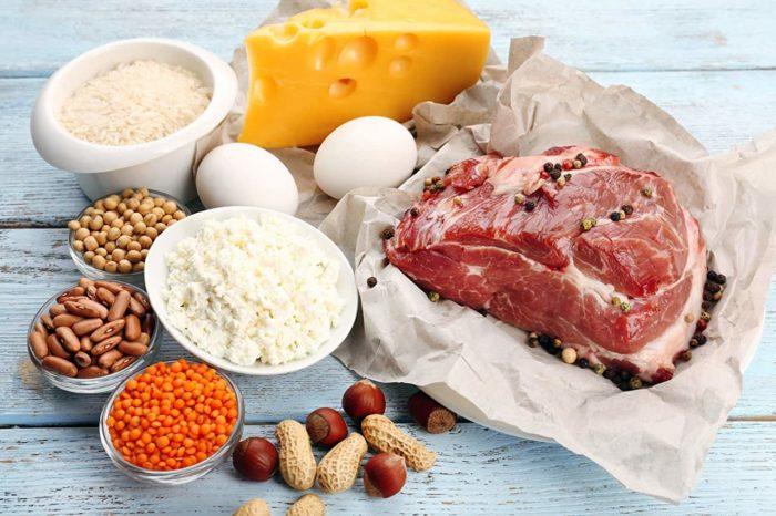 Гипоаллергенная диета - список продуктов, питания дневник