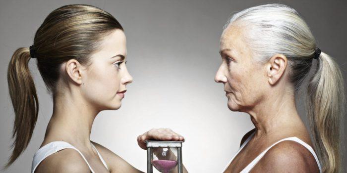 Возрастные периоды женского организма