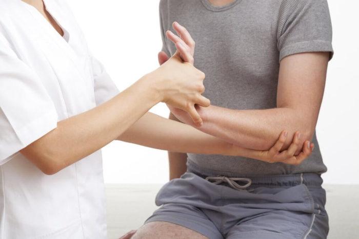 Артрит инфекционный бактериальный. Причины, симптомы, лечение Артрит инфекционный бактериальный