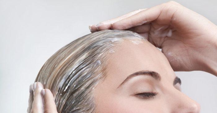 Воздействие касторового масла на волосы