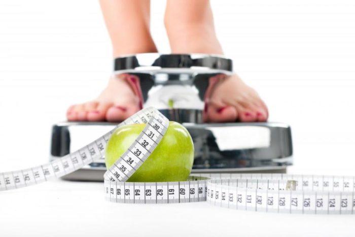 ошибки в борьбе с лишним весом