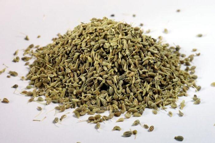 Зерна аниса