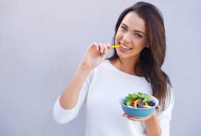 Кето диета - безуглеводная диета, инструкция