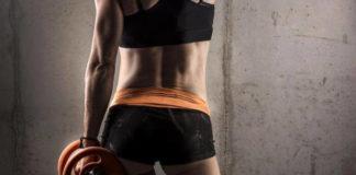 фитнес против целлюлита