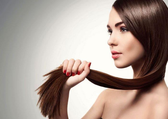 Польза лаврового листа на волосы