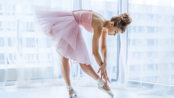 Стать стройной и изящной поможет диета балерин