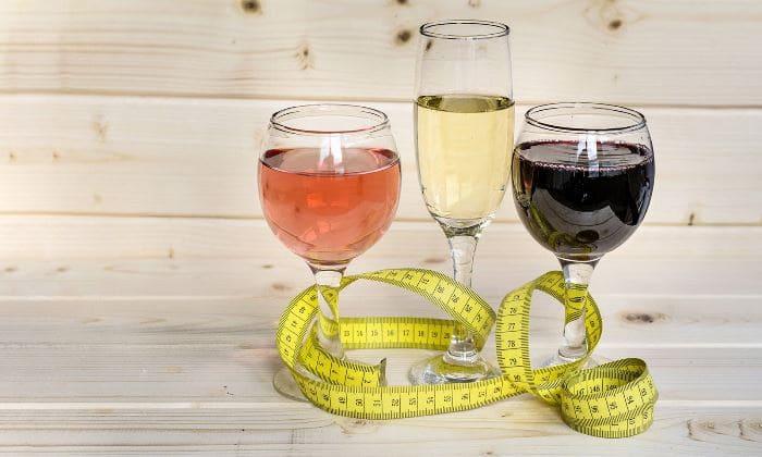 Винная диета для похудения на 3 и 5 дней подходит для снижения веса, отзывы о методике доказывают потерю до 5 кг лишнего веса