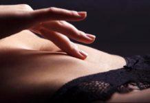 женская мастурбация