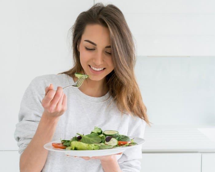 Как похудеть в пост