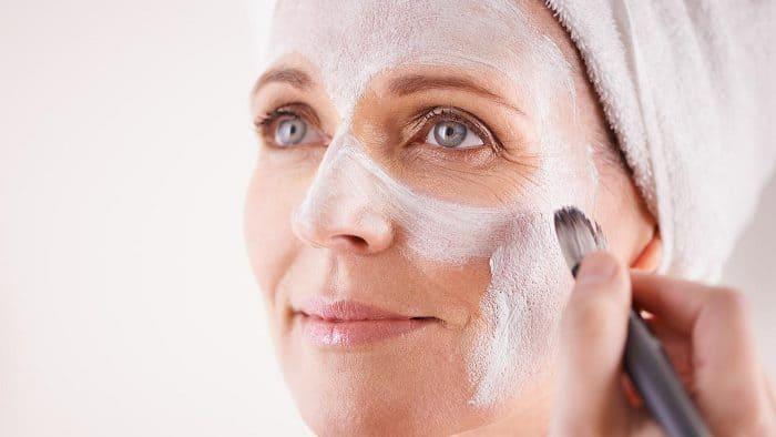 Дрожжи для лица - маска для лица из сухих дрожжей