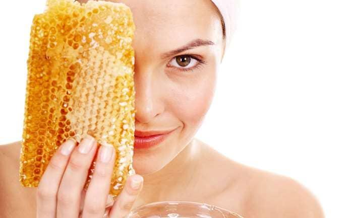 Маска для лица с медом в домашних условиях для омоложения кожи