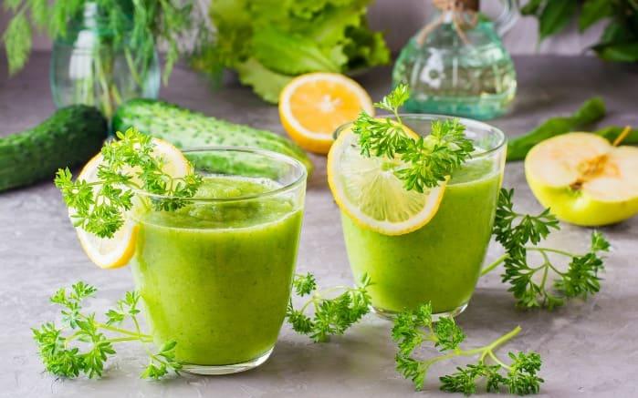 Вода с лимоном натощак польза для похудения