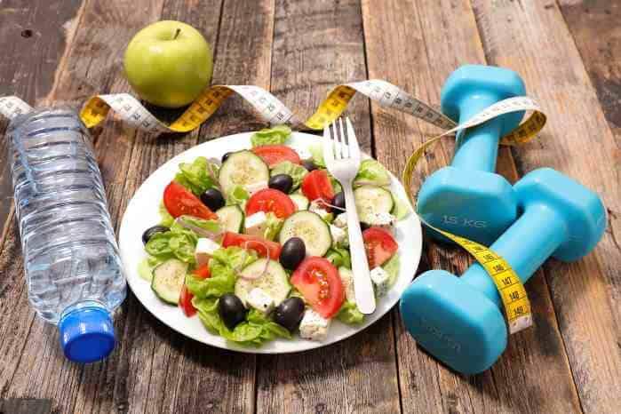 Диета Светланы Фус, советы как похудеть, меню от диетолога