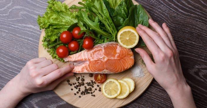 Польза морепродуктов для похудения список