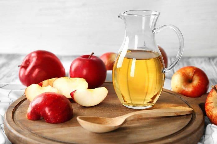 Противопоказания диеты с яблочным уксусом