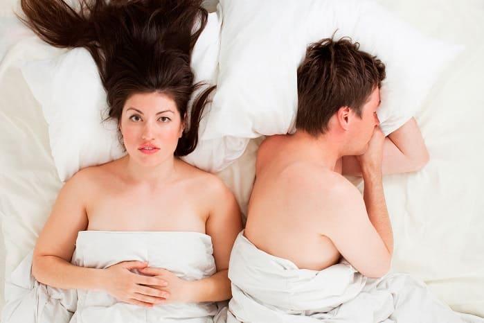 Фригидность у женщин - что это такое, признаки и причины
